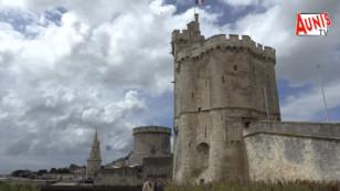 Les trois Tours de La Rochelle reprennent du service