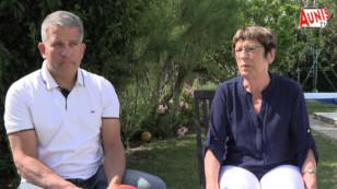 Marans : second tour des élections Municipales 2020. Entretien avec Mauricette Maingot et Olivier Martin.