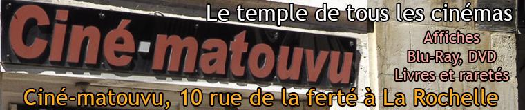 PUB Cinéma Tout vu