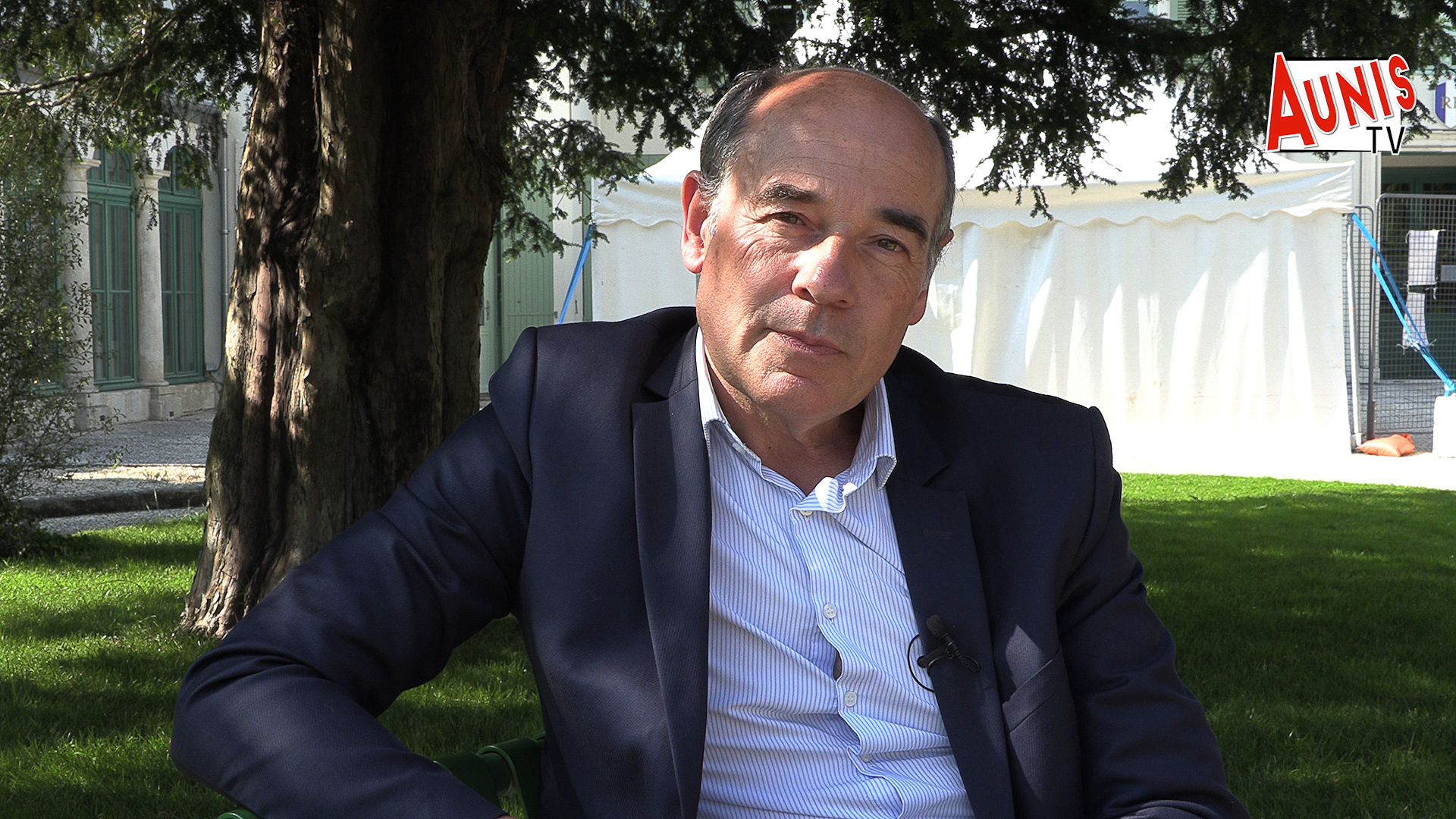 Thierry BELHADJ Municipales 2020