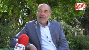 Marans : second tour des élections Municipales 2020. Entretien avec Thierry Belhadj.