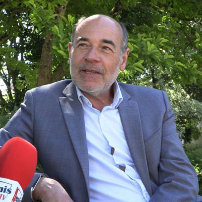 Thierry Belhadj Municipales 2020 Marans