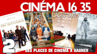 Vignette Cinema 16 35 Youtube épisode 2