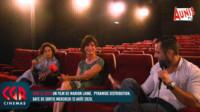Cinéma Voir le jour Marion Laine La Rochelle