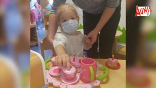Sainte Soulle : un 24 heures Vélo pour aider la petite Lola atteinte de leucémie