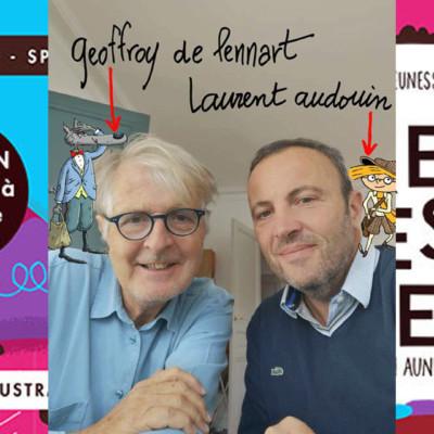 1ere édition Entre Les Lignes Aunis Sud ©DR