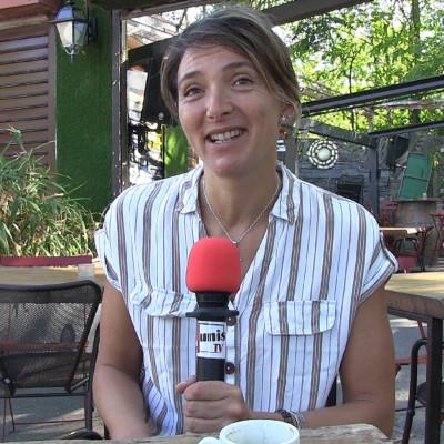 EKO PAILLE Sandrine Murbach La Rochelle