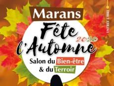 Marans fête l'automne les 19 et 20 septembre prochains