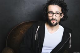 Longèves : la salle de L'Envol accueille le ténor Mathieu Sempéré