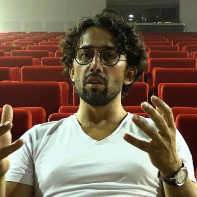 Mathieu Sempéré interview Dans les fauteuils de l'Envol Longèves
