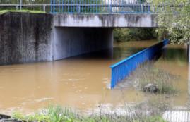 Charente-Maritime : quatre communes reconnues en état de catastrophe naturelle