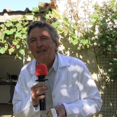 Marcel Trinquet Villedoux Marcello Doulci Shampoing solide