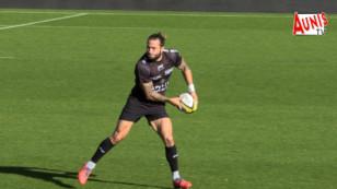La Rochelle. TOP14. Conférence d'avant-match. Stade Rochelais – Union Bordeaux Bègles. Dimanche 25 octobre. 21h.