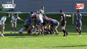 Rugby. Marans. C'est encore la soupe à la grimace pour Marans qui s'incline face à Chauray 6-26. Match et réactions.