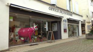 Marans et Surgères : l'Office de tourisme Aunis Marais poitevin en soutien à l'économie locale