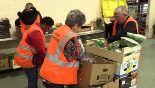 Charente-Maritime : lancement de la campagne de collecte de la Banque alimentaire du 27 au 29 novembre