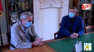 Charente-Maritime : le soutien au Téléthon ne doit pas s'arrêter avec le Covid-19