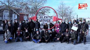 La Rochelle : les intermittents du spectacle dans le rouge
