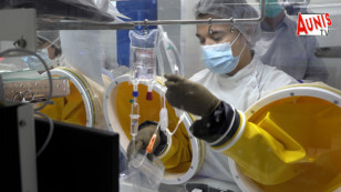 La Rochelle : avec Drugcam l'intelligence artificielle sert la chimiothérapie et bientôt les vaccins anti-Covid