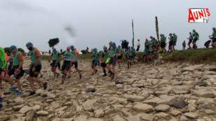 Île de Ré. Retour sur le Ré Swim Run 2020 et ses 700 participants