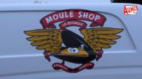 Moule Shop Aytré La Rochelle plage été