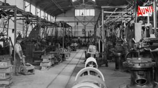 Surgères : la grande aventure industrielle de l'entreprise Poyaud SSCM racontée dans un livre mémoire
