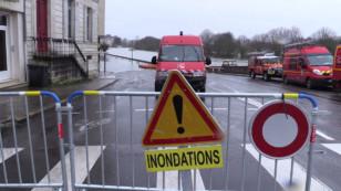 Inondations en Charente-Maritime : 19 premières communes reconnues en état de catastrophe naturelle