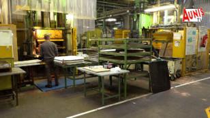 Rochefort : la société Werzalit reçoit 800 000 euros du Fonds de soutien à l'innovation et va se diversifier