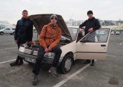 La Rochelle : un équipage d'étudiants rochelais sera au départ de l'Europ.Raid 2021