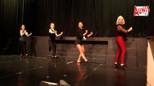 Périgny : des auditions qui redonnent de la vie au cabaret l'Entrepôt