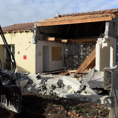 Mairie d'Angliers Didier Taupin Aunistv travaux