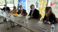 Point Conseil Budget Convention CIAS Surgères UDAF17 ADIL17