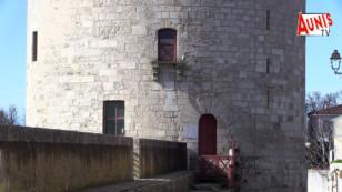 Tour de la Lanterne La Rochelle Exp photo Anne Chopin