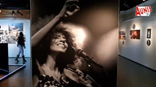 Expo à La Rochelle : une grande histoire de jazz à la médiathèque Michel Crépeau