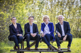 Charente-Maritime : Jean-Pierre Servant et Valérie Amy-Moie en lice pour les prochaines départementales