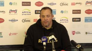 Rugby. La Rochelle : Jono Gibbes quitte le Stade Rochelais, O'Gara nommé entraîneur principal
