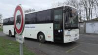 Les transports en cars et TER gratuits pour les étudainats en Nouvelel -Aquitaine jusqu'au 6 juillet (©Ludovic Sarrazin).