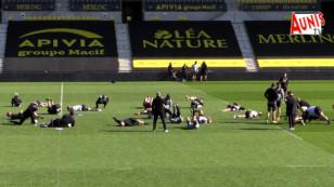 La Rochelle. Rugby. TOP14 : ne pas tomber dans la gueule du LOU