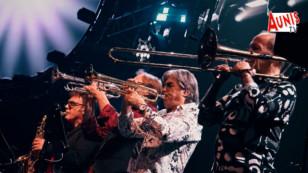 Surgères : le Brass Festival accueille le groupe Kassav' en Guest Star cette année