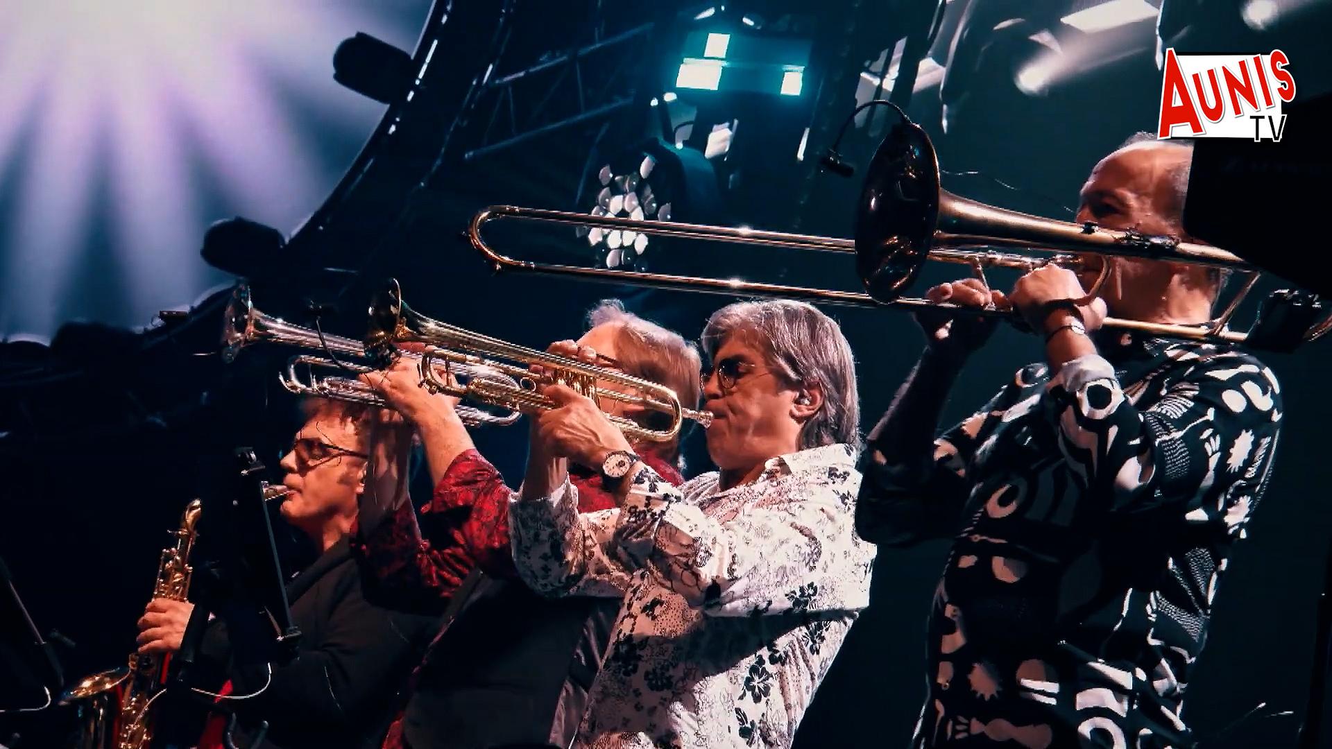 Brass Festival Surgères AUNISTV