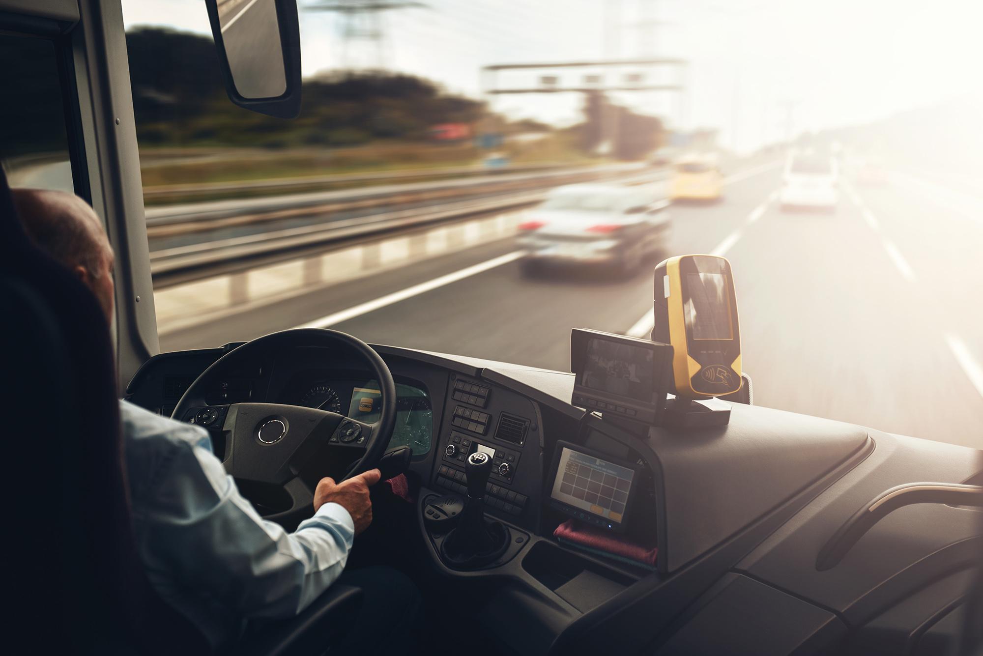 Formation chauffeur de bus Pôle emploi La Rochelle