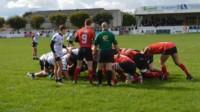 Club Rugby Surgères ©Corentin Cousin