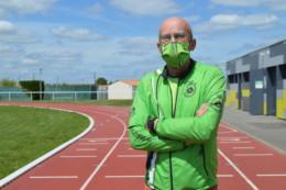 Aigrefeuille-d'Aunis : plus de 600 licenciés en piste au club d'athlétisme, une première !