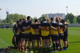 Rugby. Champions Cup. La Rochelle : la coupe d'europe se teintera-t'elle de Jaune et Noir ?
