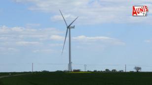 Andilly-Les-Marais : un vent frondeur souffle sur le projet d'éoliennes