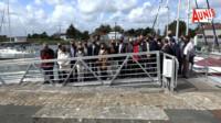 Gauche départementale Charente-Maritime élections 2021