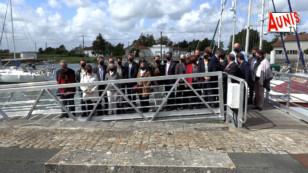Marans. Départementales 2021 : la gauche se dit prête à prendre les commandes de la Charente-Maritime