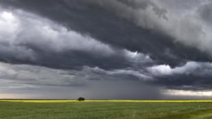 Météo : la Charente-Maritime placée en vigilance orange aux orages ce dimanche 9 mai
