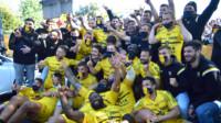 Stade Rochelais Champions Cup 2021 victoire ©Corentin Cousin