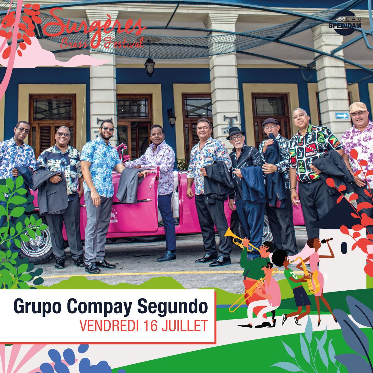 Brass festival Surgères